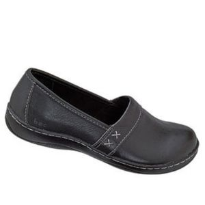 B.o.c. black Howell Loafers Size 7